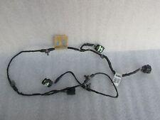 2006-2014 Kia Sedona OEM Rear Bumper Sensor Parking Aid Wire Wiring Harness