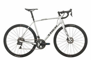 Trek Boone Disc Race Shop Limited Cyclocross Bike - 2018, 56cm