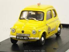 Steyr Puch 500 D Automobil Club Austra 1959 OAMTC 1:43 BRUMM R589