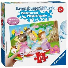 Unbranded Plastic 15 - 25 Pieces Puzzles