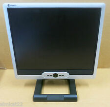 "Digimate DGM L-1715 17"" TFT LCD PC Computer Office Monitor - Faulty Screen"