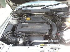 Saab b205 engine t7 black top engine fits 9-3 and 9-5 114000 miles