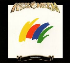 HELLOWEEN - Chameleon: Expanded Edition  (2-CD)