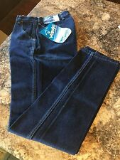 NEW Vintage Woman's Wrangler Misses Reg. Fit Heavyweight Denim Jeans Size 10 NWT