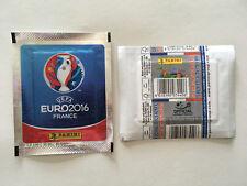 POCHETTE PANINI EURO 2016 VERSION INTERNATIONAL PACKET TUTEN BUSTINA HORIZONTAL