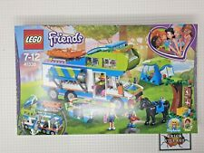Lego Friends 41339 Mia's Camper Van. Brand New and Sealed.