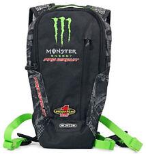 PRO CIRCUIT MONSTER ENERGY HYDRATION BAG ENDURO MOTOCROSS CYCLING PACK BAG