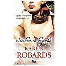 Sombras en la noche (Spanish Edition)-ExLibrary