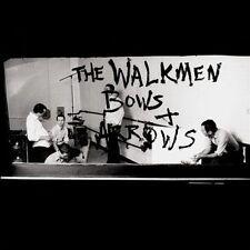 Bows + Arrows (Vinyl), Walkmen, New