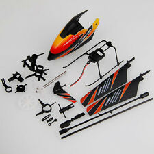 WLtoys WL V911 2.4Ghz 4Ch RC Helicopter Spare Parts Accessories Set KV911-0001