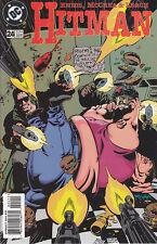 Hitman:24-1998-DC Comic