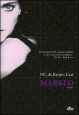P.C. & Kristin Cast - MARKED - NORD