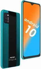 5,5 Zoll Cubot NOTE 7 Android 10 Handy Quad Core 4G Dual Sim Smartphone Face ID
