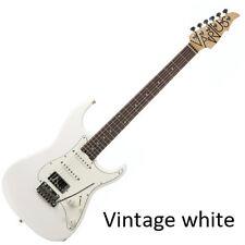 Varius guitar Ymir S-1 Vintagewhite Electric Guitar(suhr/Ibanez/fenderST style)