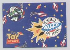 1990s Animation Collectable Trading Cards with Stickers