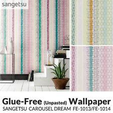 Unpasted Anti Fungal (Mold) Vinyl Wallpaper (Fine/FE1013)  Pattern sheet/roll