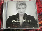 Elaine Paige On Reflection The Very Best of Elaine Paige Telstar TV CD Album