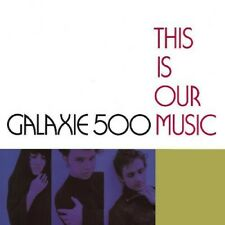 """Galaxie 500 – This Is Our Music [New & Sealed] 12"""" Vinyl"""