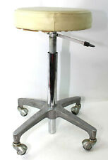 Academy Examining Room Stool Medical Adjustable Rolling Chair Doctor