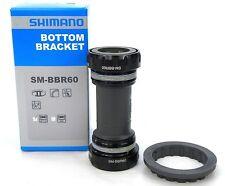 Shimano ULTEGRA FC-6800 SM-BBR60 68mm BC 1.37 BSA Race Caja de Pedalier
