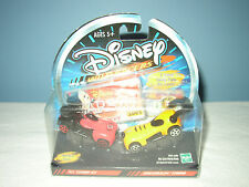 Disney Wild Racers Mickey Mouse/Pluto - M1 Turbo GT / Hightailin Turbo
