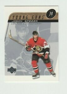 2002-03 Upper Deck Young Guns Series 1 & 2 U Pick To Complete Your Set  02-03