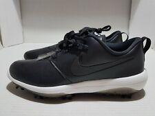 New Nike Roshe G Tour Mens Golf Shoes - AR5580-011 - SIze UK 9 - RRP £94.95