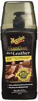 Meguiars G17914 Gold Class Rich Leather, Clean And Conditioner 13.5 Oz.