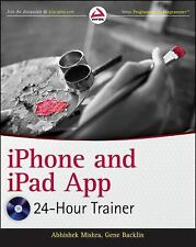 Iphone And Ipad App 24-Hour Trainer Int'L Edition