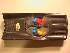 Batman VINTAGE 1960's Batmobile Incomplete Aurora III Loose DC Comics C-5 RARE!!