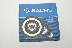 NEW SACHS CLUTCH KIT 3000 951 056 VAUXHALL ASTRA, VECTRA, ZAFIRA without BEARING
