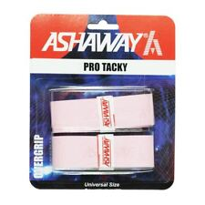 Ashaway Pro Tacky Overgrips (pink) 2 Pack
