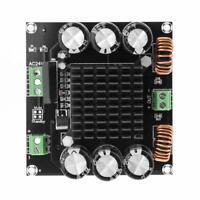 High Power Mono Digital Audio Amplifier Board TDA8954TH Core BTL Class 420W 24V