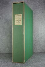GEORGES FEYDEAU. FANNY. LITHOGRAPHIES ORIGINALES EN COULEURS DE GRAU-SALA. 1947.