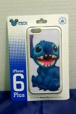 DISNEY PARKS LILO AND STITCH STITCH IPHONE 6 PLUS CELLPHONE CASE