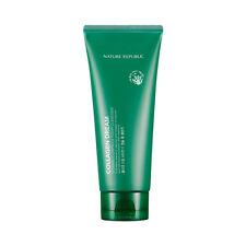 Nature Republic Collagen Dream Vitamin C Capsule Foam Cleanser - 150ml (new)
