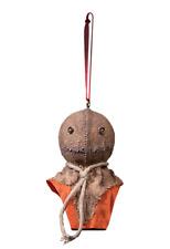 Sam Ornamento Truco R Invitar Coleccionable Horror Busto Colgante Figura