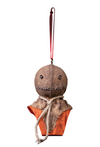 Sam Halloween Ornament Trick r Treat Collectable Hanging Christmas Decoration