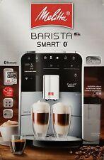 Melitta Caffeo Barista T Smart F831-101 Kaffeevollautomat, App-Steuerung - OVP