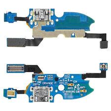 Original Samsung S4 Mini i9595 Usb Dock micrófono Y Antena Puerto Flex Rev 1.2 Original