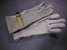 ANSELL HAWKEYE HD CATTLEHIDE GLOVES 46-108 104602 276246 Size 1 / S