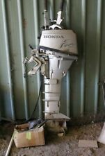 Honda Complete Outboard Engines