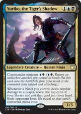 Magic Gathering - MTG - Yuriko the Tiger's Shadow  - Commander 2018 - NM - Ninja