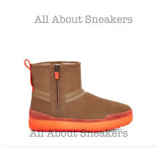 """UGG CLASSIC TECH MINI BOOT """"Chestnut"""" Women's Limited Stock All Sizes"""