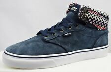 VANS SK8-HI MOUNTAIN EDITION LADIES  SHOES BRAND NEW SIZE UK 3 (DQ1)