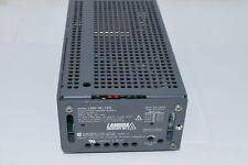 LAMBDA LND-W-152 Dual Output Regulated DC Power Supply +/- 12V - 15V DC, 3.3A
