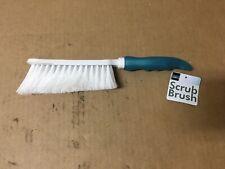 Scrub Brush With Ergonomic Handle SHELFPULL
