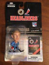 Wayne Gretzky NHL HEADLINERS - CORINTHIAN 1997