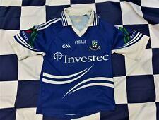 County Monaghan (Ireland) GAA Gaelic Football Shirt Jersey (Youths 7-8 Years)