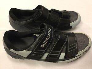 Shimano SH-R098W Women's Road Cycling Shoes, 38